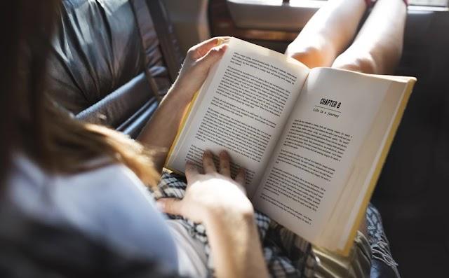 Γιατί το διάβασμα στο αυτοκίνητο σας κάνει να ζαλίζεστε