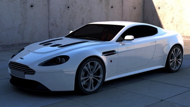 british car buying habits uk vehicle buyer trends aston martin