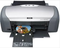 Epson Stylus Photo R220 Driver Free Download