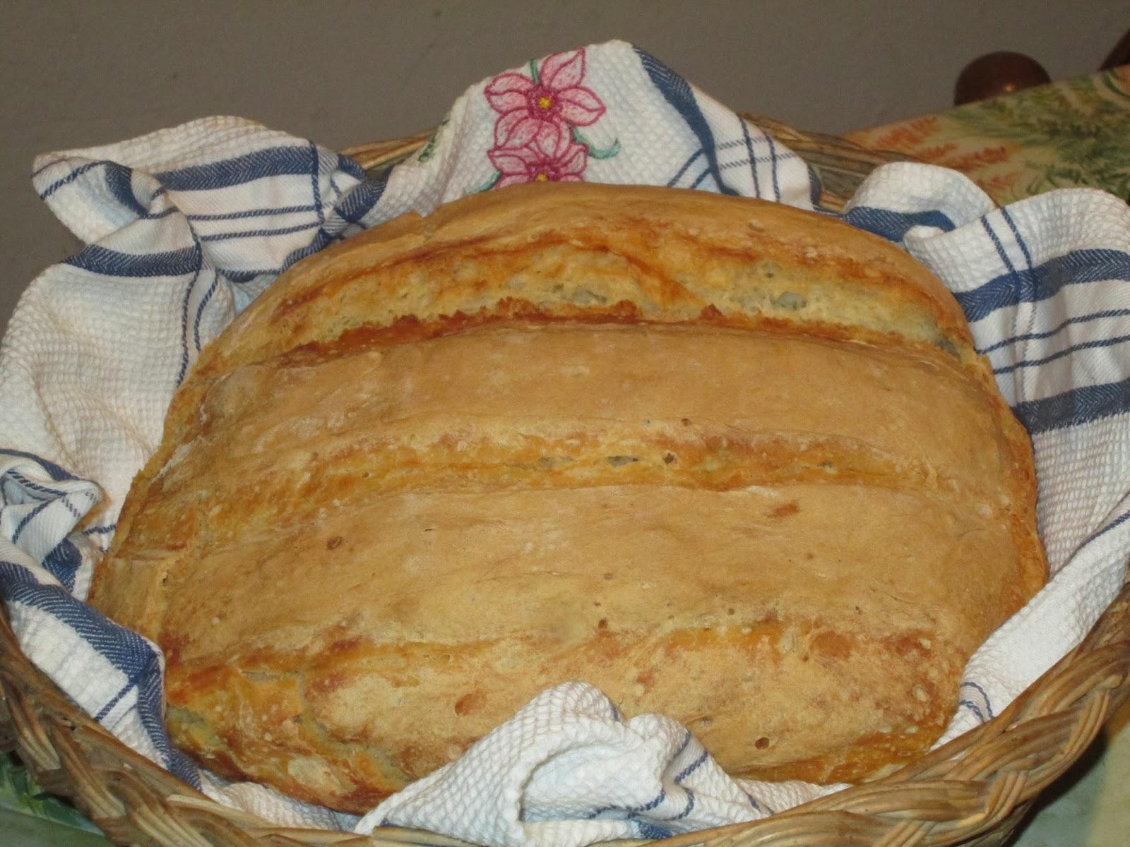 Raccontare un paese dalla mia cucina pane 2 foto - Appunti dalla mia cucina ...