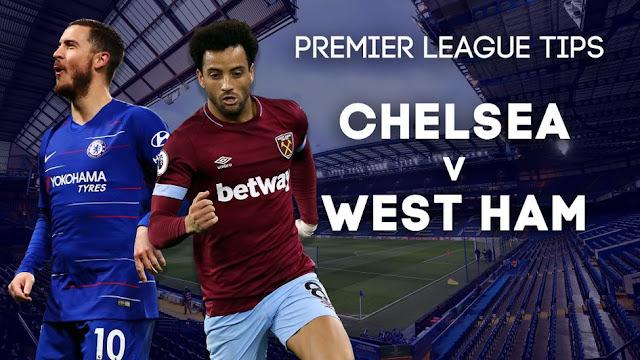 Prediksi Skor Chelsea vs West Ham United 30 November 2019