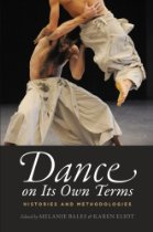 Dance on Its Own Terms, Melanie Bales & Karen Eliot