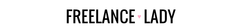Freelance Lady
