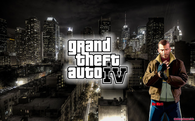 GTA IV Repack Download Game - Download Game GTA 4 Repack 1 link Fshare