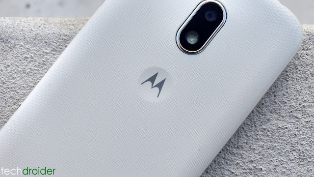 Moto G4 Play gets new update with February 2017 Security patch