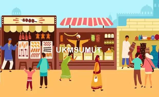 101 Peluang Usaha Bisnis Syariah yang Halal dengan Untung ...