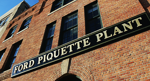 ford piquette avenue plant detroit museum