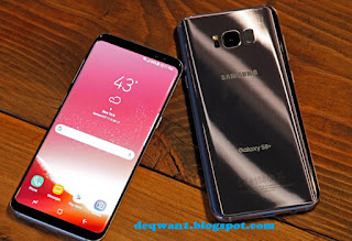samsung galaxy s8 plus 2017