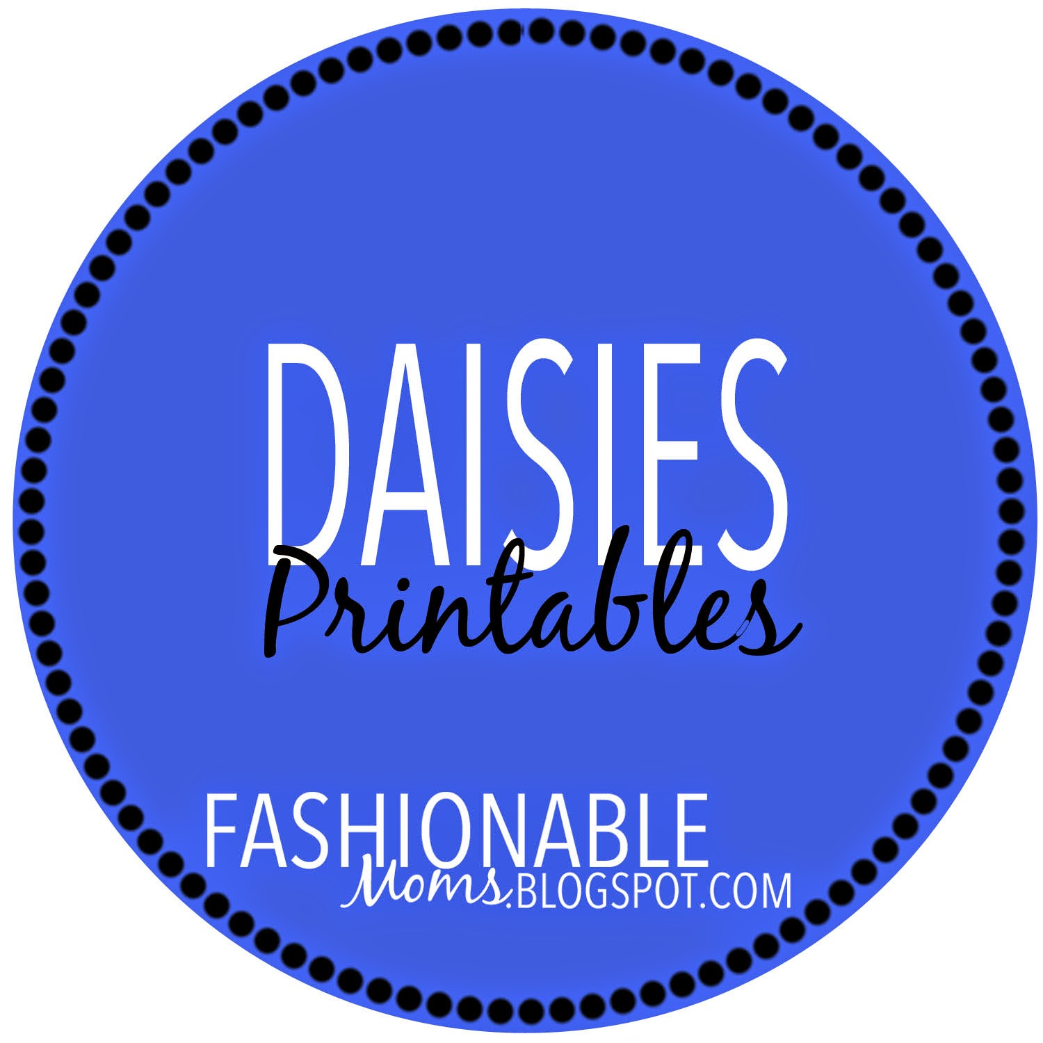 My Fashionable Designs Girl Scouts Printables