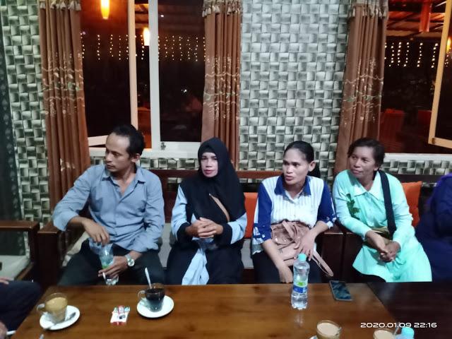 Warga Pulau Tambako Mengaku Dipaksa Jual Murah Lahan ke Pengusaha Cina