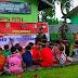 Kisah Yonif 755 Kostrad Cerdaskan Anak Negeri Kampung Dabra Melalui Kelas Lapangan