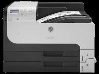 Driver HP LaserJet Enterprise 700 M712dn Windows And Mac Download
