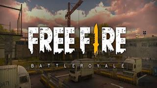 free fire game populer di dunia