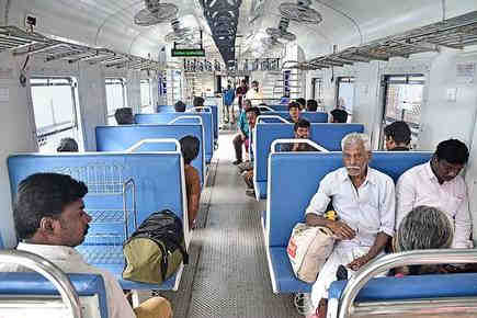 IRCTC starts Tatkal ticket booking for special trains