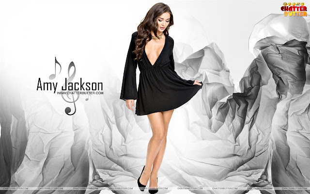 Amy Jackson Images, Hot Photos & HD Wallpapers