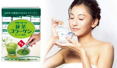 Sử dụng collagen hanamai đúng cách giúp ngăn ngừa quá trình lão hóa