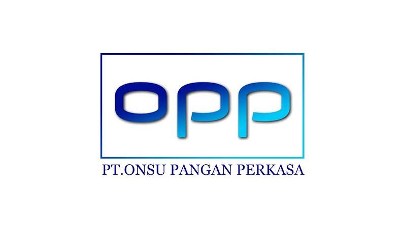 Lowongan Kerja PT Onsu Pangan Perkasa (OPP)