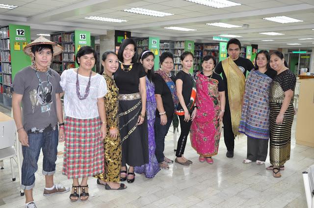 Mga Kasabihan Tungkol sa Wikang Filipino