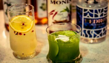 What is the national drink in Nigeria?