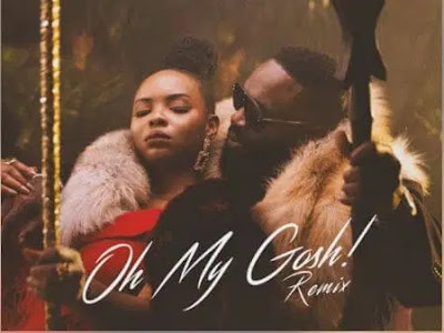 "Yemi Alade x Rick Ross – ""Oh My Gosh"" (Remix)"