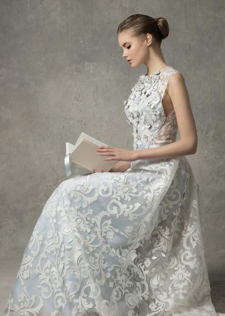 Vestidos de noiva colecção 2016-2017, wedding dresses, brides, Casamentos