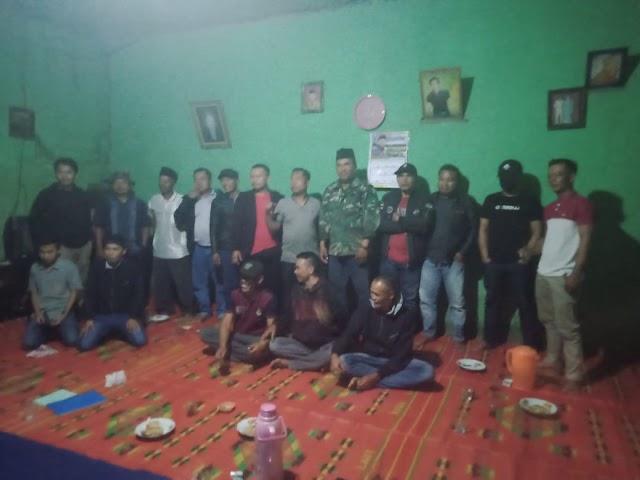 Kurniadi : Kami Tak Akan Gentar Menangkan Ahmadi - Hardizal di Tanah Kampung