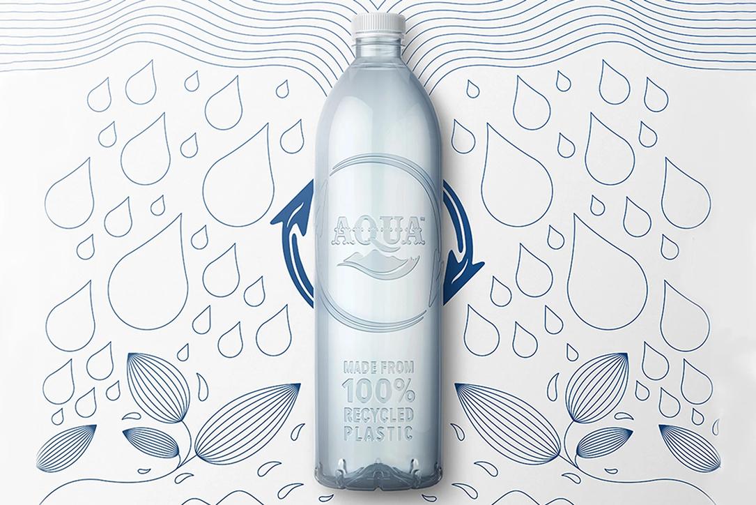 Aqua | Aqua Life | Ekonomi Sirkular
