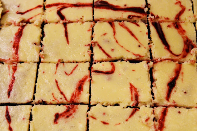 how to make red velvet cheesecake brownie