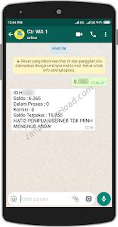 Transaksi Pulsa Menggunakan WhatsApp_04
