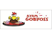 Loker Ayam Gobyoss - Yogyakarta (Kru Outlet)