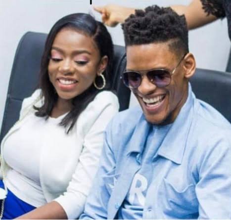 BBNaija Reunion: Elozonam Narrates How His Relationship With Diane Crashed