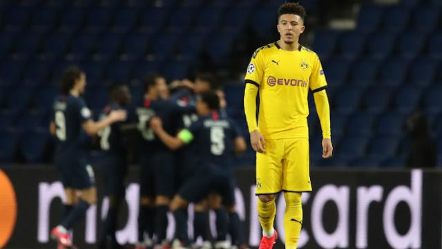 Video PSG 2-0 Dortmund: Siêu sao rực sáng, 2 khoảnh khắc vỡ òa 2