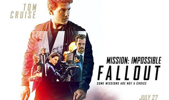Hollywood movie Mission: Impossible – Fallout India Box Office Collection wiki, Koimoi, Mission: Impossible – Fallout cost, profits & Box office verdict Hit or Flop, latest update Mission: Impossible – Fallout Hollywood film Budget, income, Profit, loss on MT WIKI, Bollywood Hungama, box office india