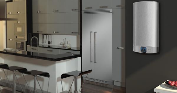 ariston velis evo plus wifi et mini la gamme de chauffe eau lectriques gain de place. Black Bedroom Furniture Sets. Home Design Ideas