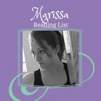 Marissa @ Reading List