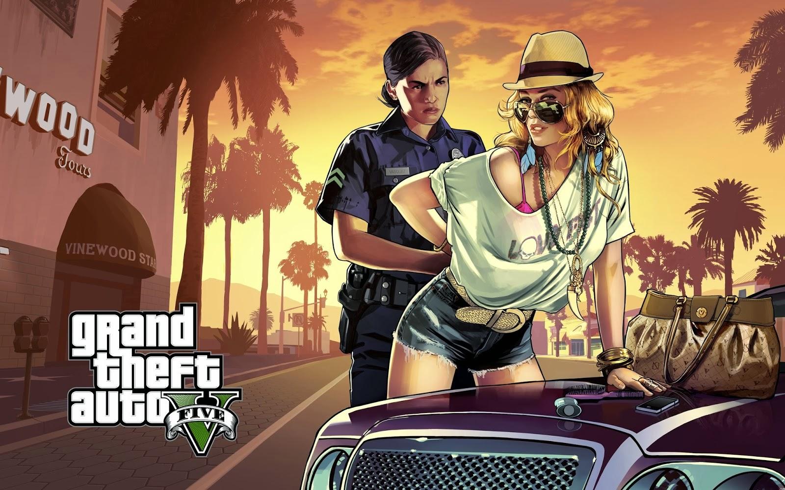 GTAda moda nasıl kurulur: San Andreas: ipuçları
