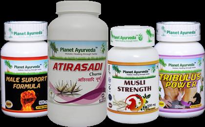 Herbal Remedies for Kallmann Syndrome