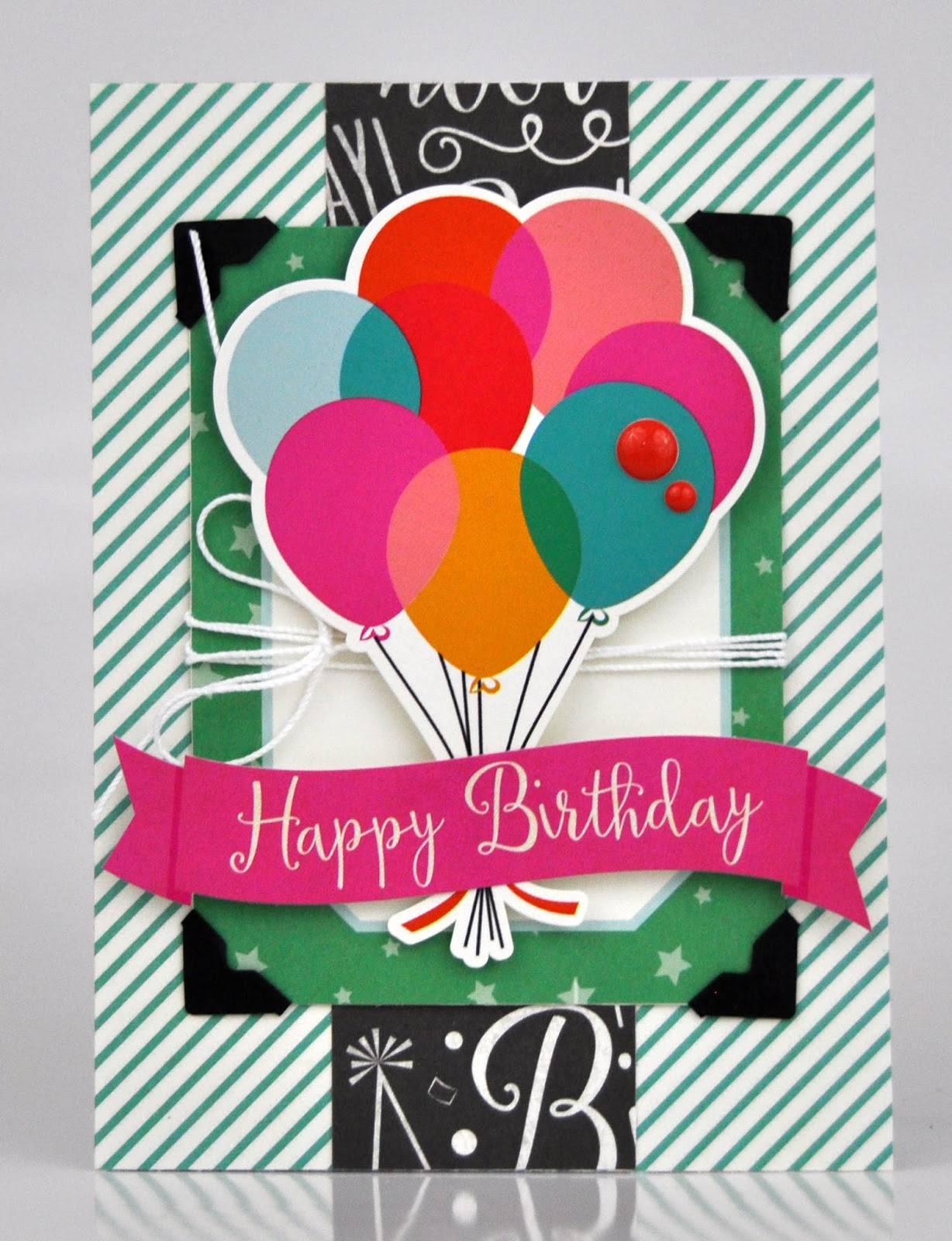 five amazing birthday cards