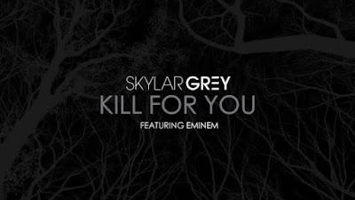 "SKYLAR GREY ""Kill For You"" feat. EMINEM"
