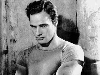 Sexiest celebrities ever Marlon Brando