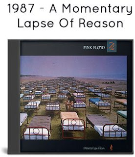 1987 - A Momentary Lapse Of Reason