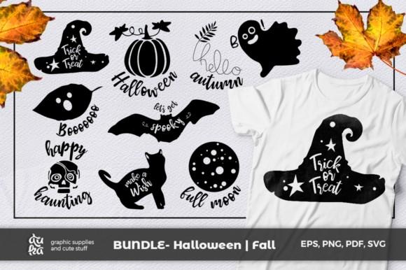 Halloween Fall Bundle