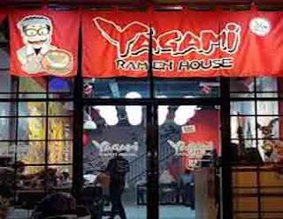 Lowongan Kerja Waiters Yagami Ramen House Bandung