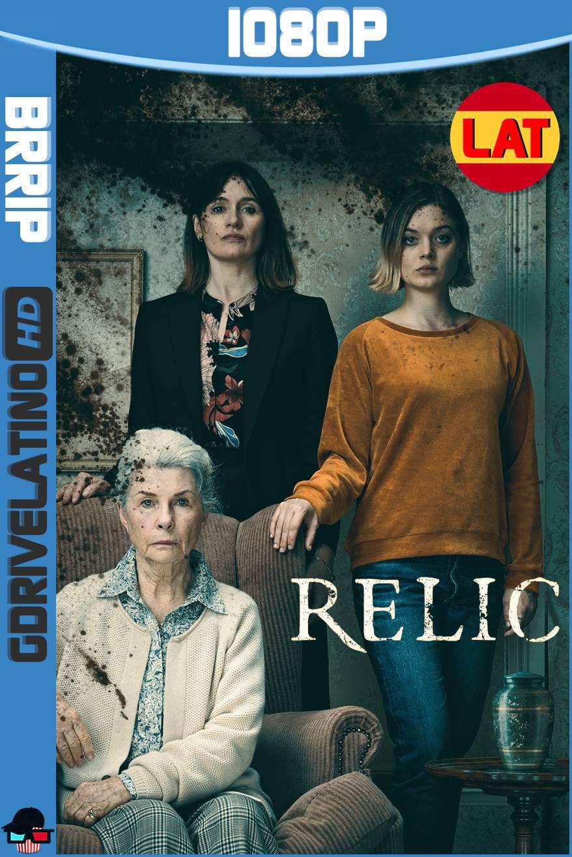 Relic: Herencia Maldita (2020) BRRip 1080p Latino-Ingles MKV