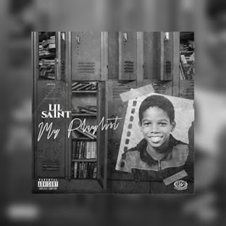 Lil Saint - My PlayList (EP) Download Mp3,Baixar Mp3, Baixar 2020, baixar nova musica, 2020, 2019, Download Grátis