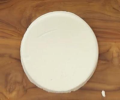 Homemade malai paneer recipe