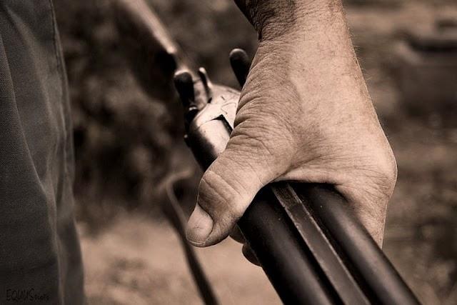 Femenicidio: Con una escopeta mató a su esposa