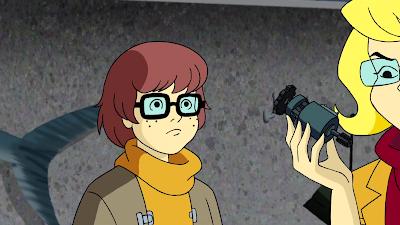 Ver ¿Qué hay de nuevo Scooby-Doo? Temporada 3 - Capítulo 1