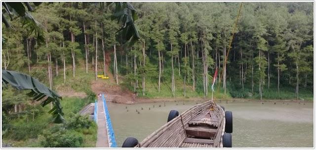 Desa Wisata Kuniran;10 Top Destinasi Wisata Ngawi;