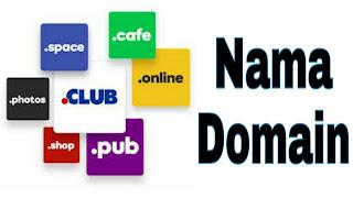 domain cara pasang domain blog sendiri tahapan buat blog sendiri sendiri  dari pemula sampai profesional